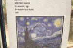 gedicht Sterrenhemel