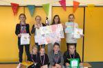 winnaars taalproject